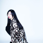 model: Yuuki photo: Atushi Yamada